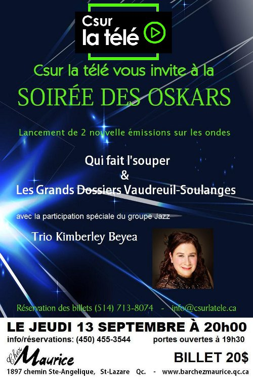 Soiree of Oskars