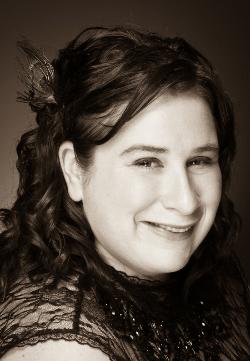 Kimberley Beyea - Montreal Jazz Singer